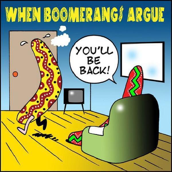 Funny-cartoon-Boomerrang-arguement