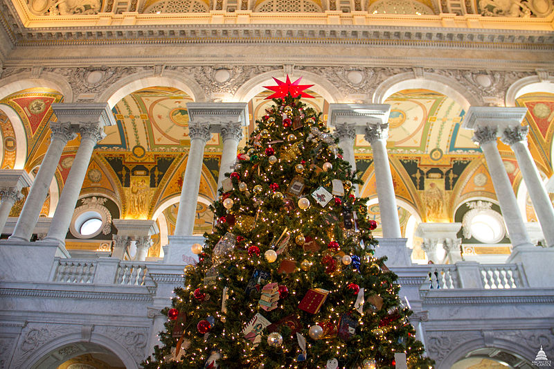 Christmas_at_the_Library_of_Congress