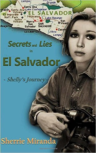 "Looking for Readers Willing to Review ""Secrets & Lies in El Salvador"""